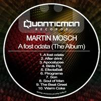 Martin Mosch - Soul Of Man (Original Mix) by HORATIOOFFICIAL
