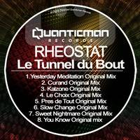Rheostat - slow change 16bit MASTER by HORATIOOFFICIAL