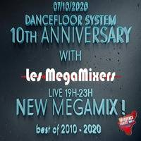 DFS 10th anniversary (Part 3) by The Megamixers