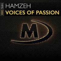 HamzeH - Voices of Passion (Extended Mix) by Juan Paradise