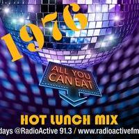 [Disco 1976] RadioActive 91.3 - Friday 2020-10-09 - 12:00 to 13:00 - Riris Live Hot Lunch Mix *TGIF* by RadioActive913