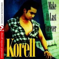 Korell - Let Me Be The One by RivaDeeJay_