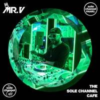 SCC517 - Mr. V Sole Channel Cafe Radio Show - Oct. 27th 2020 - Hour 1 by The Sole Channel Cafe