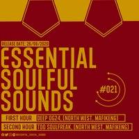 Essential Soulful Sounds #021(2nd Hour) Guest Mix By Tdo Soulfreak by Essential Soulful Sounds