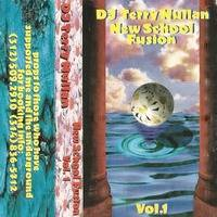 Terry Mullan - New School Fusion Volume 1 (Side A) by Tell 'Em All / Good Vibrations Day Rave / STL Rave Archive