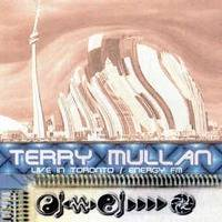 Terry Mullan - Live In Toronto On Energy FM (Side A) by Good Vibrations Day Rave / STL Rave Archive