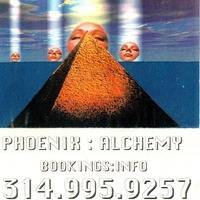 Phoenix - Alchemy - Side A by Tell 'Em All / Good Vibrations Day Rave / STL Rave Archive