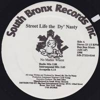 A01. Street Life The Dy'Nasty - No Matter Where (Radio Mix) by Flash total...