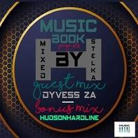 Music Book Page #54 (Guest Mix By Dyvess ZA) by Katlego Stelka MB