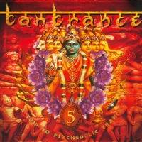 Tantrance 5 - A Trip To Psychedelic Trance (1997) CD1 by Musicas Discoteca Anos 90