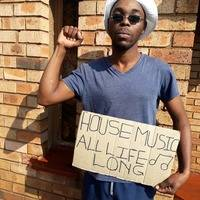 Music Heals #008 Guest Mix By TvydowMvk3R [ The Capacity Of IQ Ground Sessions ] by Kgotlelelo Xavi
