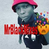 MrBlackMixes  62 by Music With J Black
