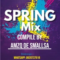 Strictly  Spring Mix Compiled by  Amzq De SmallSa by Amzq DE Smallsa