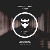 Moog Conspiracy - Hante || RAGLåb001 by RAGLåb