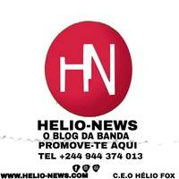 God Gila De Flow - Novo Terror (Baixar & Ouvir) HELIO-NEWS by HELIO - NEWS