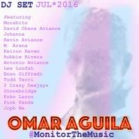 """#MonitorTheMusic - Episode 2 by Omar """"Aviance"""" Aguila"""