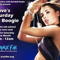 Devastating Dave's Saturday Night Klub Sessions On Trax FM & Rendell Radio - 3rd April 2021 by Trax FM Wicked Music For Wicked People