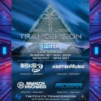 Trancension Guest Mix - May 2021 by Sonar Zone
