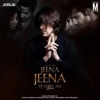 Jeena Jeena (Remix) - Atif Aslam - DJ Aqeel by MP3Virus Official