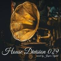 House Division 029 - mixed by Jesper Skjold by House Division