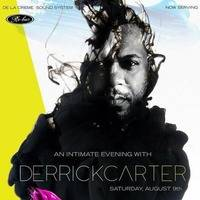 "Spaceotter live at Rebar 8-9-14, ""Intimate Evening with Derrick Carter"" by Jayson Spaceotter"