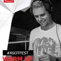 Armin van Buuren (Warm-Up) – Live @ A State of Trance Festival in Mumbai, India (06.06.2015) by Trance Family Global