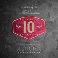 Just For You #10 (Live) by HAKANKABIL
