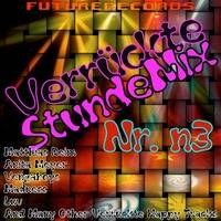 FutureRecords - VerruckteStundeMix 3 by FutureRecords
