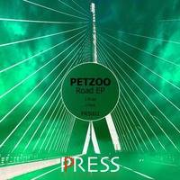 [PRS002 MAY 6 ON SALE] Petzoo - Road EP