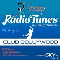 Bollyctro Ep.21 On Club Bollywood - DJ Scoop - 2015 - 02 - 07 by DJ Scoop