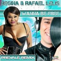 Regina & Rafael Lelis - Wanna Be Free (Prevale Remix) Teaser by Prevale