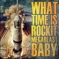 CjR Mix - What time is Rockit Megablast Baby by CjR Mix