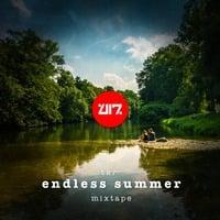 Endless Summer Tech House Mixtape By TKR by TKR Art