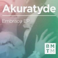 Akuratyde - Time Left Behind [feat. Eusebeia] (out now on BMTM) por Blu Mar Ten