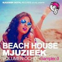 Speedboats & Big Explosions feat. LaShonda - Out Of Time (Mannix Crystal House Mix) by Mjuzieek Digital