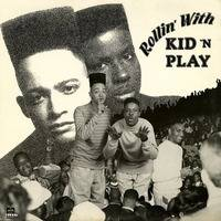 STORMSKI vs KID N PLAY - ROLLIN' ON OUR OWN by Stormski