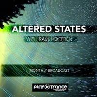 Altered States ep.015 (May 2016) by Raul Hoffren