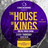 House of Kings - 12th instalment (dMomento) by housefrequency Radio Podcast