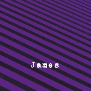 J-Six James
