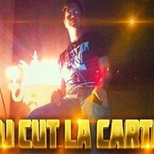 DJ Cut La Carte