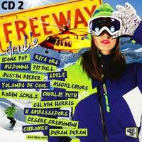 FREEWAY double CD 2 ℗2016 by PLAY DJ