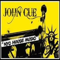 NYC House Music by John Cue