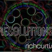 friskyRadio pres. resolutions july 2016 | Episode 72 by Rich Curtis