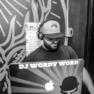 DJ WORDY WORD