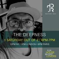 housedjmixradio radio show classic mix by the deepness 07/11/2020 by THE DEEPNESS