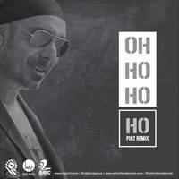 Oh Ho Ho Ho ''Hindi Medium'' (DJ Pin2 Remix) by DJ Pin2