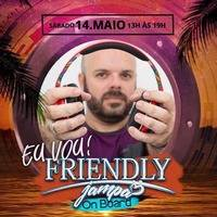 Friendly (DJ KJota Excuse My Mixset) by DJ Kilder Dantas