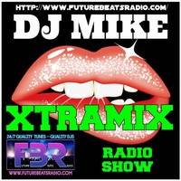 XTRAMIX vol 43 For FBR by DjMike Xtramix