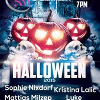 Halloween on Skywalker FM - Sophie-Nixdorf by 320 FM