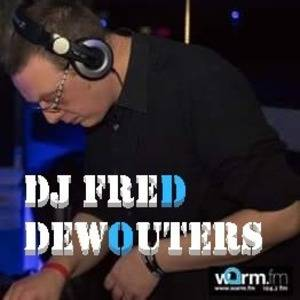Fred Dewouters
